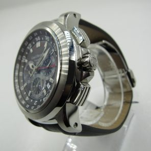 Carl F. Bucherer Travel Tec GMT (Unworn)CARL-001