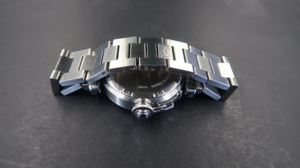 Cartier Pasha 36mm 2475 (Pre Owned)CAR-023