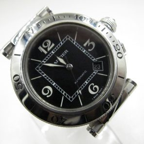 Cartier Pasha Seatimer W31080M7(Pre Owned)CAR-018