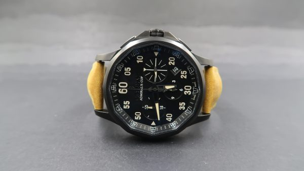 Corum Admiral Cup Legend 42 984.101.98(Pre Owned)CR-021