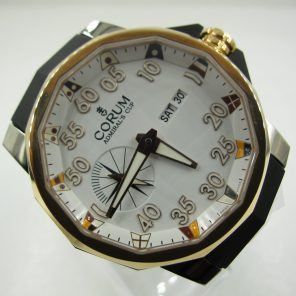 Corum Admiral Cup Competition 48 947.931.05(Unworn)CR-009