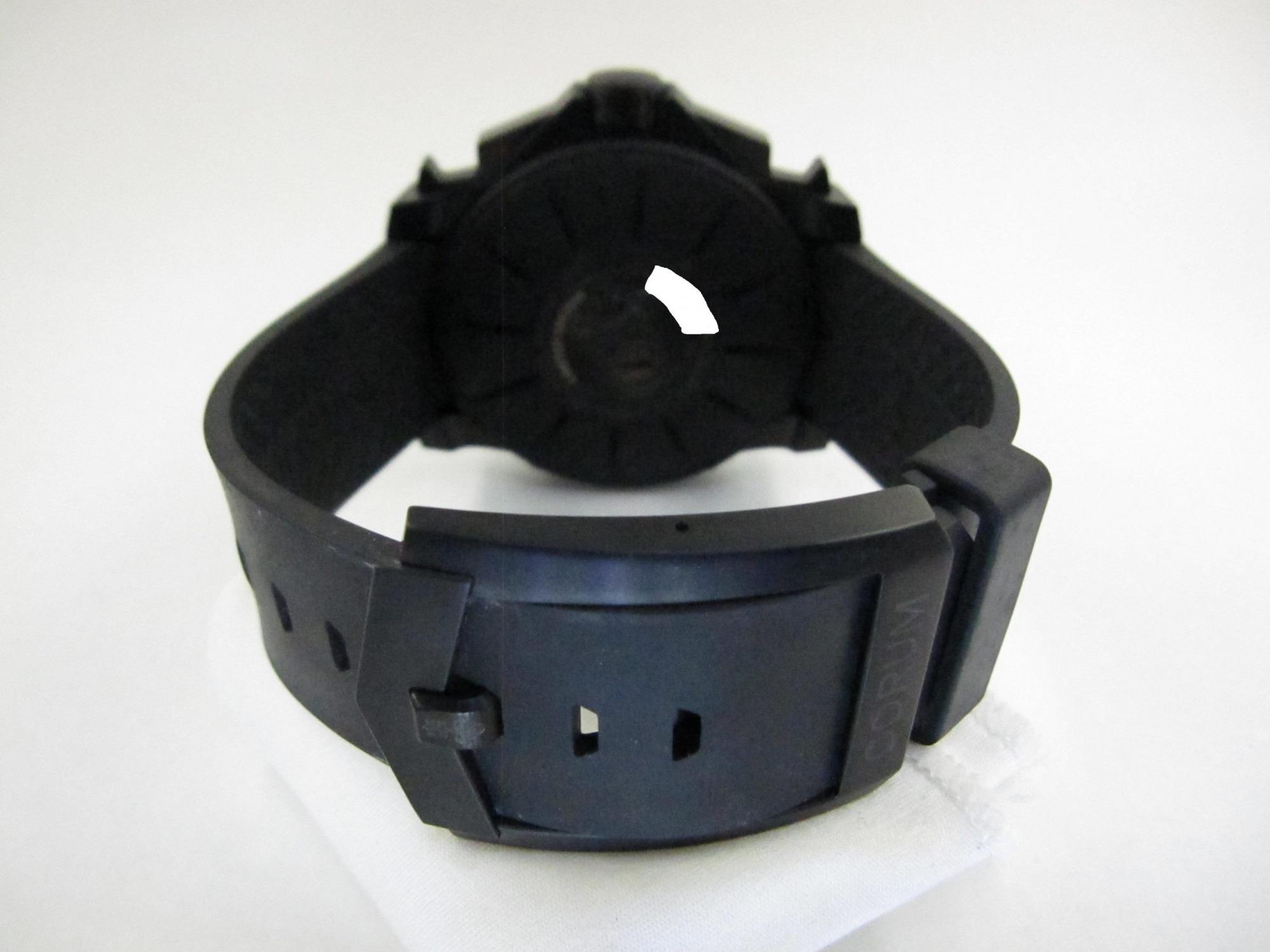 Corum Admirals Cup Black Hull 753.934.95-0371-AN92(Unworn)CR-019