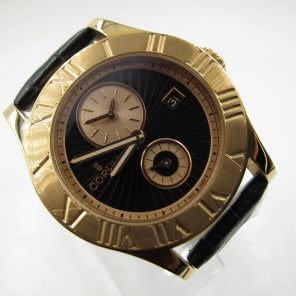 Corum Romulus Dual Time (Unworn) CR-008