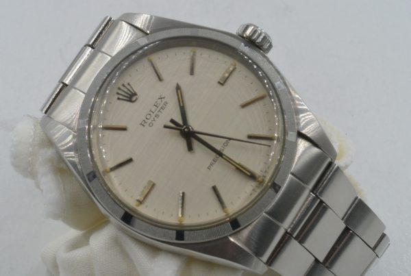 Rolex Oyster Precision 6427(Pre-Owned Rolex Watch)RL-120