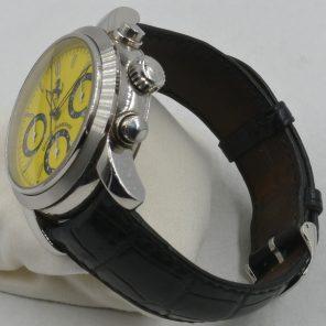 Girard-Perregaux 8020 Ferrari Chronograph(Pre Owned)GP-008