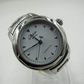 Glashutte Original Lady Sport 10-33-41-51-04(Pre Owned)GSO-002