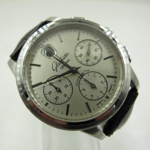 Glashutte Original Senator Chronograph 3932111304(Pre Owned)GSO-005