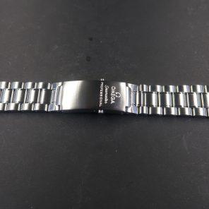 Pre Owned Omega Seamaster Bracelet