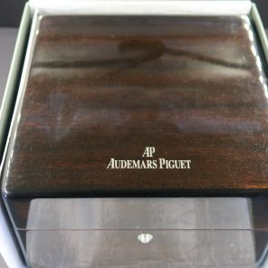 Pre Owned Audemars Piguet Box
