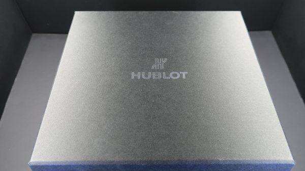 Brand New Hublot Box