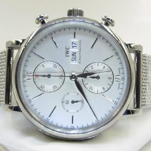 IWC Portofino IW391011 (IWC Pre-Owned Watch)IWC-015