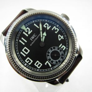 IWC Vintage Collection Pilot IW325401(IWC Pre-Owned Watch) IWC-002