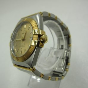 Omega Constellation Double Eagle 1201.10.00(Pre Owned)OMG-024