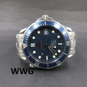 Omega Seamaster 300m 2220.80.00(Pre Owned Watch)OMG-078