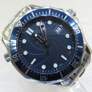Omega Seamaster 300m 2226.80.00(Pre Owned)OMG-038