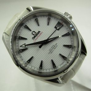 Omega Seamaster Aqua Terra 150M 231.13.39.21.54.001(Pre Owned Watch)OMG-027
