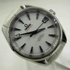 Omega Seamaster Aqua Terra 150M 231.13.39.21.54.001(Pre Owned Watch)OMG-027