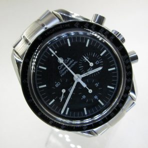 Omega Speedmaster Apollo XI 30th Anniversary 3560.50.00(Pre Owned)OMG-051