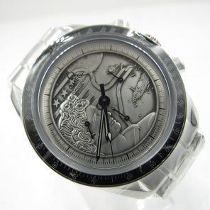 Omega Speedmaster Apollo XVII 311.30.42.30.99.002(New)OMG-017