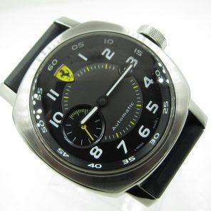 Panerai Ferrari Scuderia FER 002(Pre-Owned Panerai Watch) PNR-013