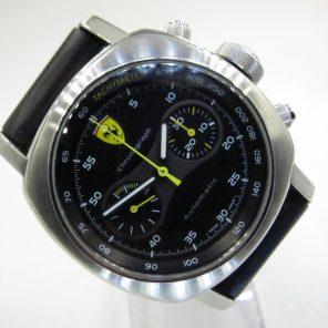 Panerai Ferrari Scuderia FER00008(Pre Owned Panerai Watch)PNR-071