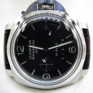 Panerai Luminor Marina Pam270 (Pre-Owned Panerai Watch) PNR-003
