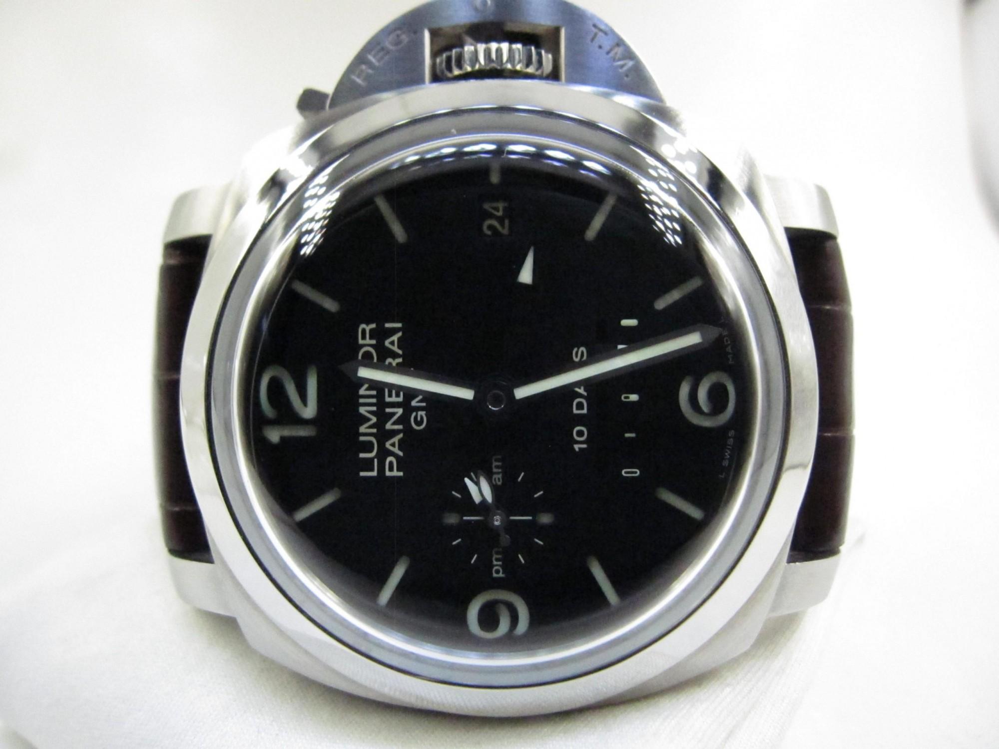 Panerai Luminor Marina Pam270 (Pre-Owned Panerai Watch) PNR-003