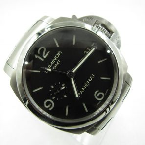 Panerai Luminor 1950 3 Days PAM 329(Pre Owned Watch)PNR-007