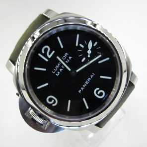 Panerai Luminor Marina Destro PAM 115(Pre-Owned Panerai Watch)PNR-065