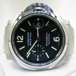 Panerai Pam299 Luminor(Unworn)PNR-057