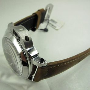 Panerai Pam414 Luminor Marina Paris Edition (Unworn) PNR-027