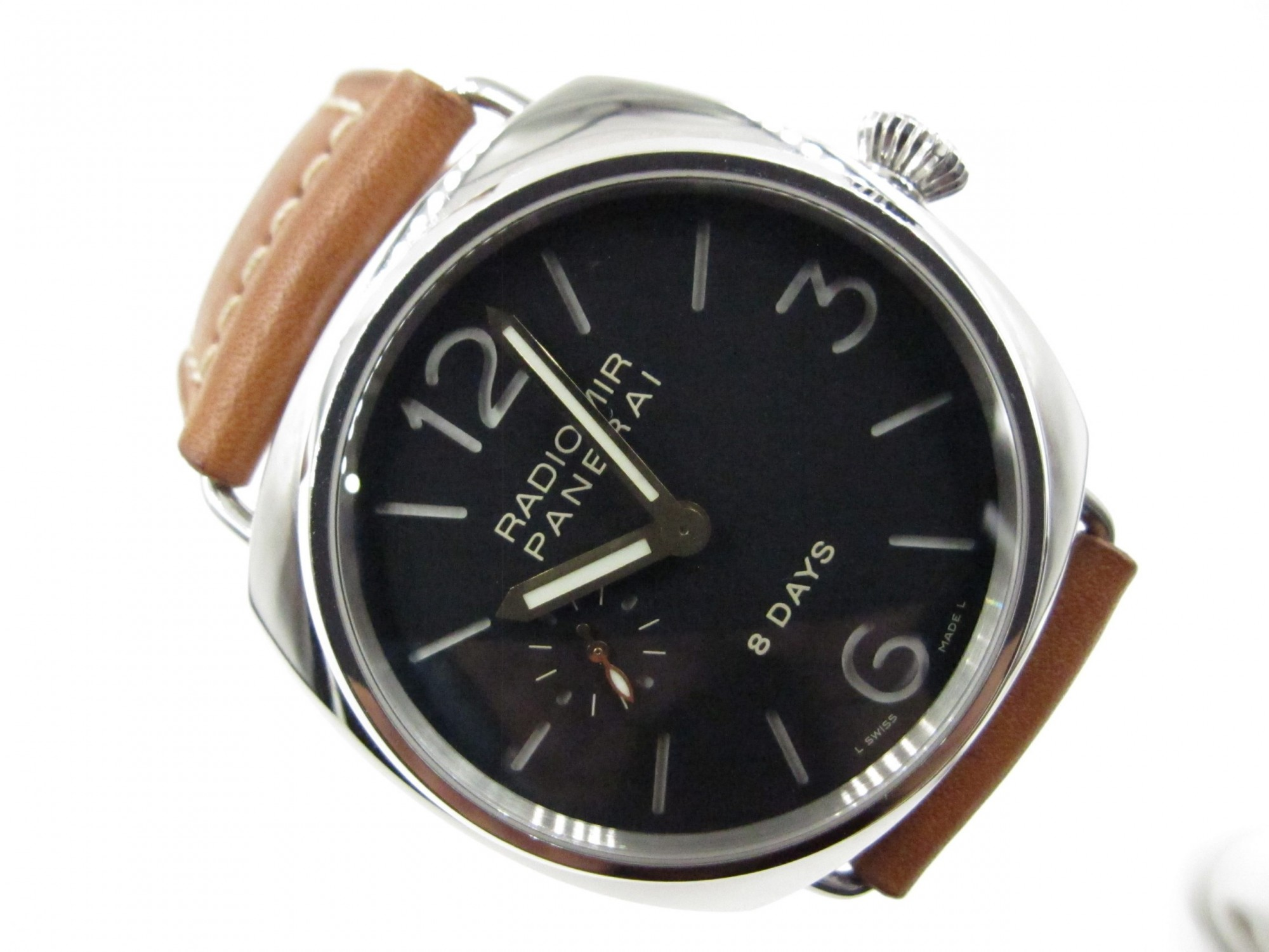 Panerai Pam190 Radiomir (Pre-Owned Panerai Watch) PNR-038