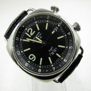 Panerai Radiomir PAM098 GMT Alarm(Pre-Owned Panerai Watch) PNR-024