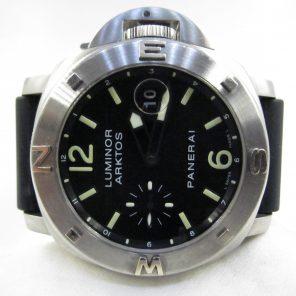 Panerai Special Edition Luminor Arktos PAM092(Pre-Owned Panerai Watch)PNR-063