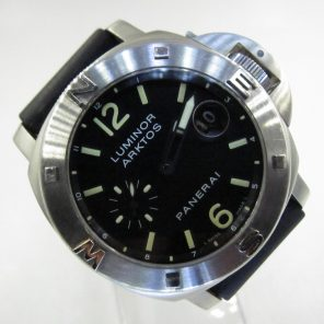 Panerai Special Edition Luminor Arktos PAM092(Pre-Owned Panerai Watch)PNR-063