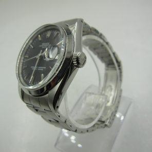 Rolex Oyster Perpetual Date 1500(Pre-Owned Rolex Watch)RL-213