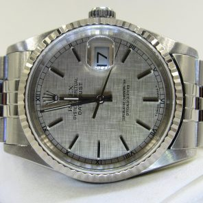 Rolex Datejust 16234(Pre-Owned Rolex Watch)RL-329