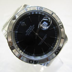 Rolex Datejust Turn-O-Graph 'Thunderbird' 16264(Pre-Owned Rolex Watch)RL-331