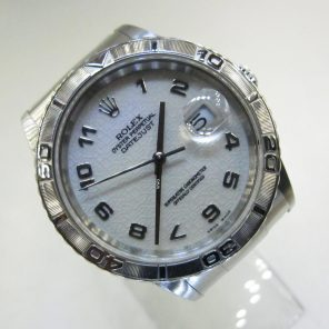 Rolex Datejust Turn-O-Graph 16264 'Thunderbird'(Pre-Owned Rolex Watch)RL-353