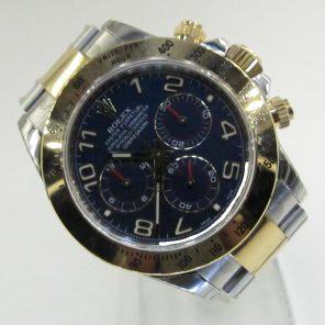 Rolex Daytona Cosmograph 116523(Unworn)RL-301