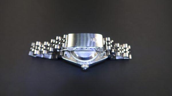 Rolex Ladies Date 79240(Pre-Owned Rolex Watch)RL-398