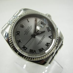 Rolex Oyster Perpetual Datejust 116234(Pre-Owned Rolex Watch)RL-263