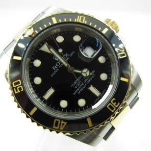Rolex Submariner 116613LN Black Dial (Pre-Owned Rolex Watch) RL-193
