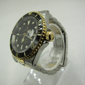 Rolex Submariner 16613LN (Pre-Owned Rolex Watch)RL-266