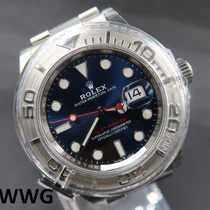 Rolex Yacht-Master 126622 Blue Dial (New Rolex Watch) RL-656 (Cash Price)