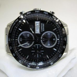Tag Heuer Carrera CV2014.BA0794(Pre Owned)TH-026