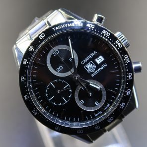 Tag Heuer Carrera Calibre 16 (Pre-Owned) TH-010