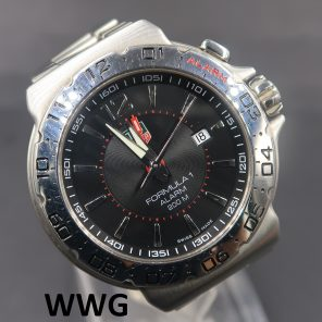 Tag Heuer Formula 1 WAC111A.BA0850 (Pre Owned Watch)TH-046