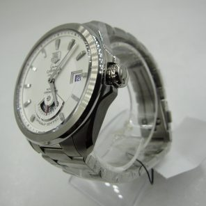 Tag Heuer Grand Carrera Calibre 6RS (Unworn) TH-002