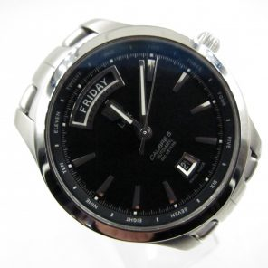 Tag Heuer Link Calibre 5 (Pre-Owned) TH-006